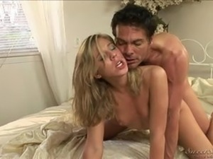 Sleaze legal age Chastity Lynn banged priceless by a hard strong Man